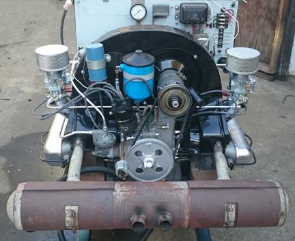 Porsche type 546, 1500 engine for sale